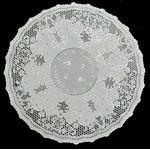 Салфетка в/р Dia Lace арт.613 SMR 40*40см (1/50)