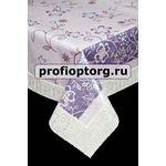 """Скатерть ПВХ MEIWA FPLUS-191 132*178 (52""""х70"""") (WH/PP) (10)"""