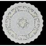 Салфетка в/р Dia Lace арт.373 PSR 40*40см (1/50)