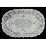 Салфетка в/р Dia Lace арт.915 PSR 30*46см овал (1/50)