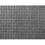 Коврик придверный Травка DonTurf 45*75см сер. метал (1/1)