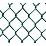 Арт.60/60-2,8 (1,0х25м) Сетка рабица металл. с ПВХ покрытием