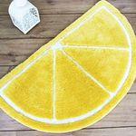 Коврик для в/к CASTAFIORE AKRYL PRO_FORMA из 1 шт 60х100см LEMON (лимонный) 1/30