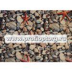 Коврик мерный в/к HOMEMAT AQUATIC Фотопринт 1,3х15м FV2