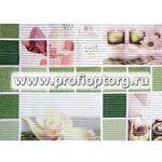Коврик мерный в/к HOMEMAT AQUATIC Фотопринт 1,3х15м FV7