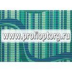 Коврик мерный в/к HOMEMAT AQUATIC Стандарт 0,65х15м V19BL