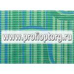 Коврик мерный в/к HOMEMAT AQUATIC Стандарт 0,65х15м V19GR