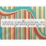 Коврик мерный в/к HOMEMAT AQUATIC Стандарт 0,8х15м V19BG