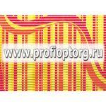 Коврик мерный в/к HOMEMAT AQUATIC Стандарт 0,8х15м V19OR