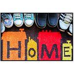 Коврик придверный ПВХ PIN-MAT HOMEMAT FOTOPRINT 40х60см #02 Коврик с ботинками 1/20