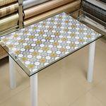 Силиконовое покрытие ПВХ для стола №028 0,8ммх80см (25м)