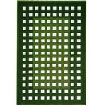 Коврик CONFETTI TAFTING из 1 шт 80х120см №26 (зеленый)