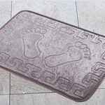 Коврик для в/к AQUA-PRIME FOOT из 1 шт 40х60см (лиловый) 1/70