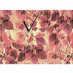 Коврик мерный в/к HOMEMAT AQUATIC Фотопринт 0,65х15м FV36