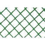 Решетка заборная АгроПолимер 23*23/1.8*20