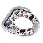 Сиденье для унитаза AQUA-Prime BABY-JUMBO 6504 1/20