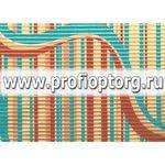 Коврик мерный в/к HOMEMAT AQUATIC Стандарт 1,3х15м V19BG