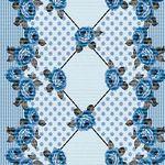 Коврик в/к мерный ПВХ AQUA-NOVA 597A 0,65х15м (1/1)