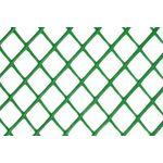 Решетка заборная АгроПолимер 18*18/1.5*20