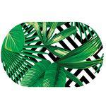 Spa-коврик д/ванны AQUA-PRIME 68х38см Тропические листья 1/24