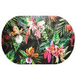 Spa-коврик д/ванны AQUA-PRIME 68х38см Тропические цветы 1/24