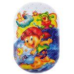 Spa-коврик д/ванны AQUA-PRIME Crystal 68х38см Серфинг 1/24