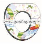 Сиденье для унитаза AQUA-Prime BABY 5019 1/30