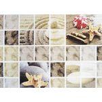 Коврик мерный в/к HOMEMAT AQUATIC Фотопринт 1,3х15м FV8
