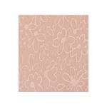 Скатерть п/эс JACKLINE Gofre Embossed  150х180 розовый (1/70)